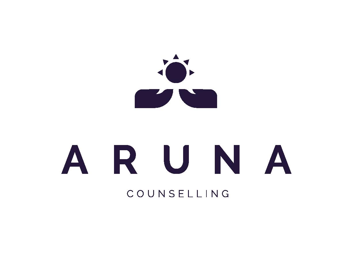 Aruna Counselling Logo