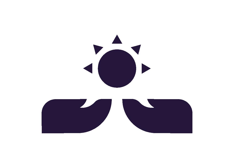 Footer logo!